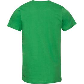 Triple2 Tuur Organic Cotton SS Jersey Men online lime/crosswalk